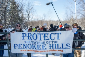 Protect Penokee Hills